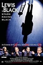 Image of Lewis Black: Stark Raving Black