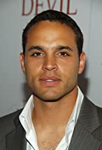 Daniel Sunjata's primary photo