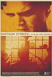 Shotgun Stories Poster