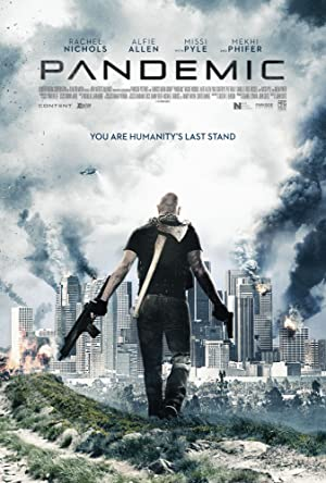 Pandemic (2016) Download on Vidmate
