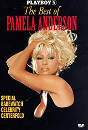 Playboy: The Best of Pamela Anderson Poster