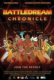 Battledream Chronicle Poster
