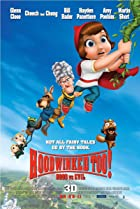 Image of Hoodwinked Too! Hood vs. Evil