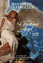 The Christmas Angel: A Story on Ice