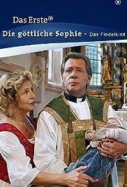 Die göttliche Sophie - Das Findelkind Poster