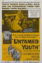 Image of Untamed Youth