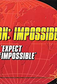 Mission: Impossible (1998) Poster - Movie Forum, Cast, Reviews
