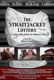 The Straitjacket Lottery Poster