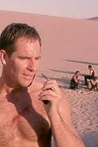 Image of Star Trek: Enterprise: Desert Crossing