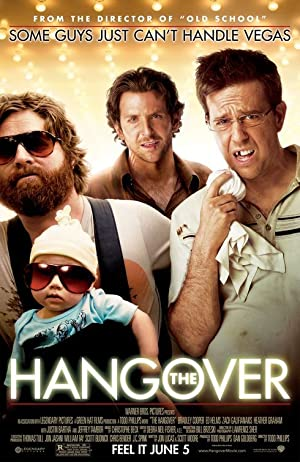 Watch The Hangover 2009 HD 720P Kopmovie21.online