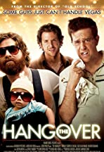 Image result for todd phillips hangover