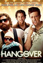 The Hangover Part 1 (2009) BluRay 720p 750MB Dual Audio ( Hindi – English) MKV