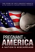 Image of Pregnant in America