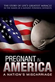 Pregnant in America (2008) Poster - Movie Forum, Cast, Reviews