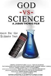 God vs. Science Poster