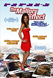 The Mallory Effect Poster