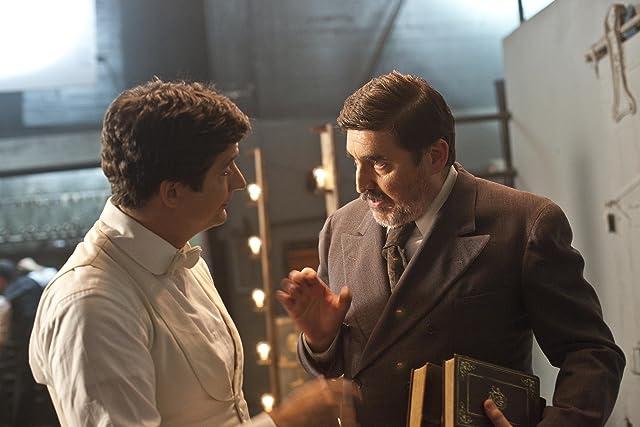 Alfred Molina and Ken Marino in Drunk History (2013)