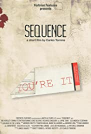 Sequence (2013) Poster - Movie Forum, Cast, Reviews