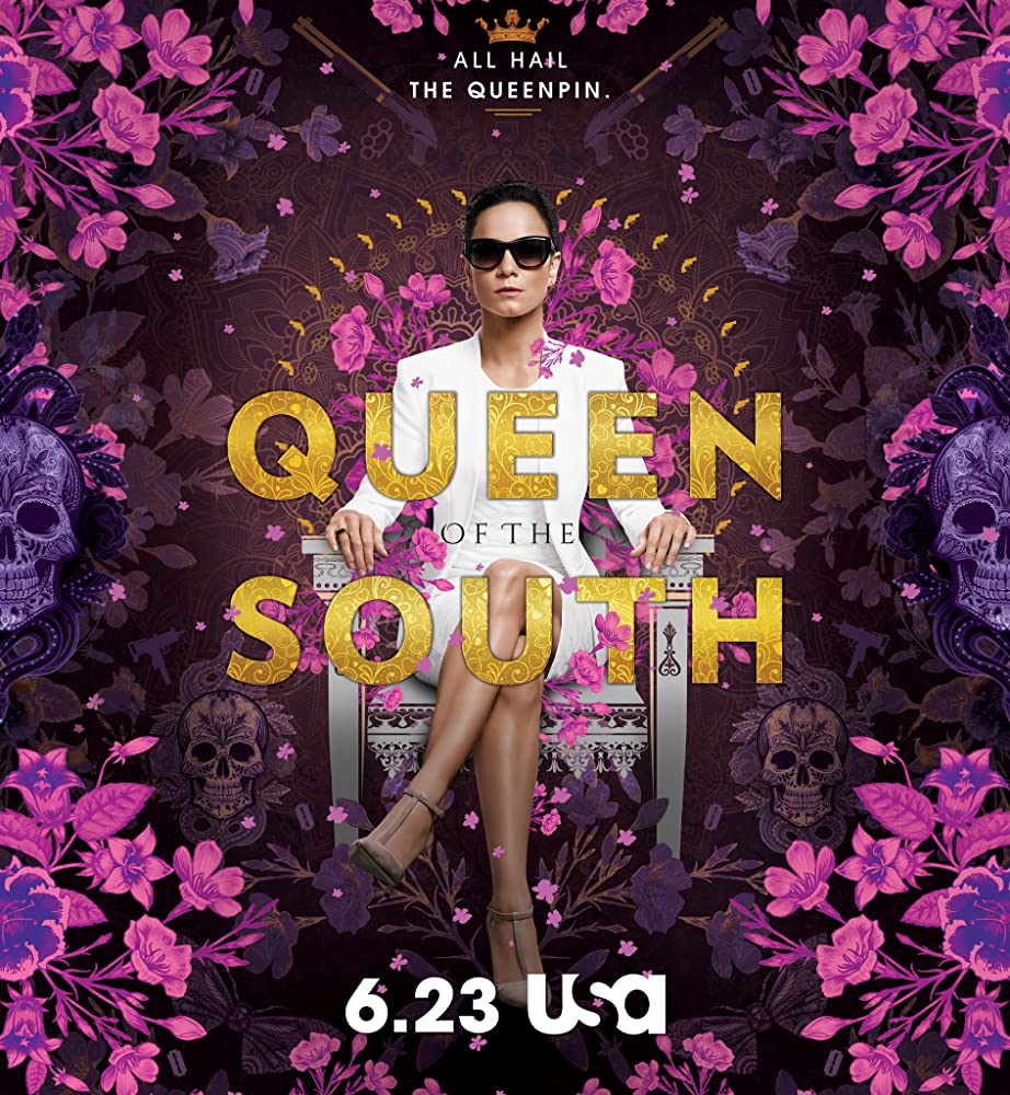 Queen of the South S02E05 – El Nacimiento de Bolivia