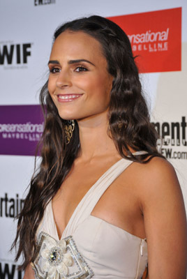 Jordana Brewster at event of The 61st Primetime Emmy Awards