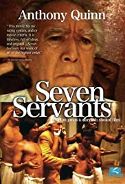 Seven Servants (1996) Poster - Movie Forum, Cast, Reviews