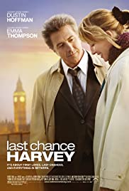 Last Chance Harvey (2008) Poster - Movie Forum, Cast, Reviews