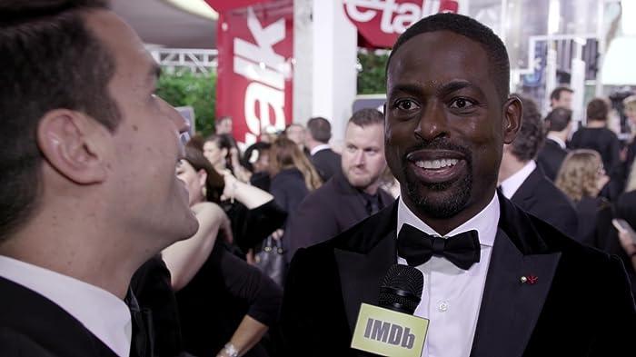 Golden Globe Stars Reveal Their Dream TV Roles