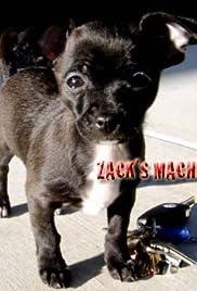 Zack's Machine Poster