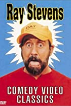 Image of Ray Stevens Comedy Video Classics