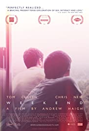 Weekend (2011) Poster - Movie Forum, Cast, Reviews