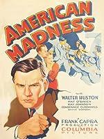 American Madness(1932)