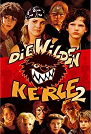 Die Wilden Kerle 2(2005) Poster - Movie Forum, Cast, Reviews