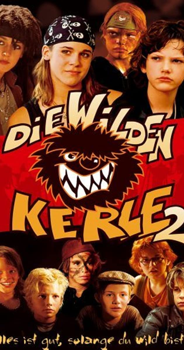 Die Wilden Kerle 5 Movie4k