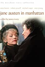Primary image for Jane Austen in Manhattan