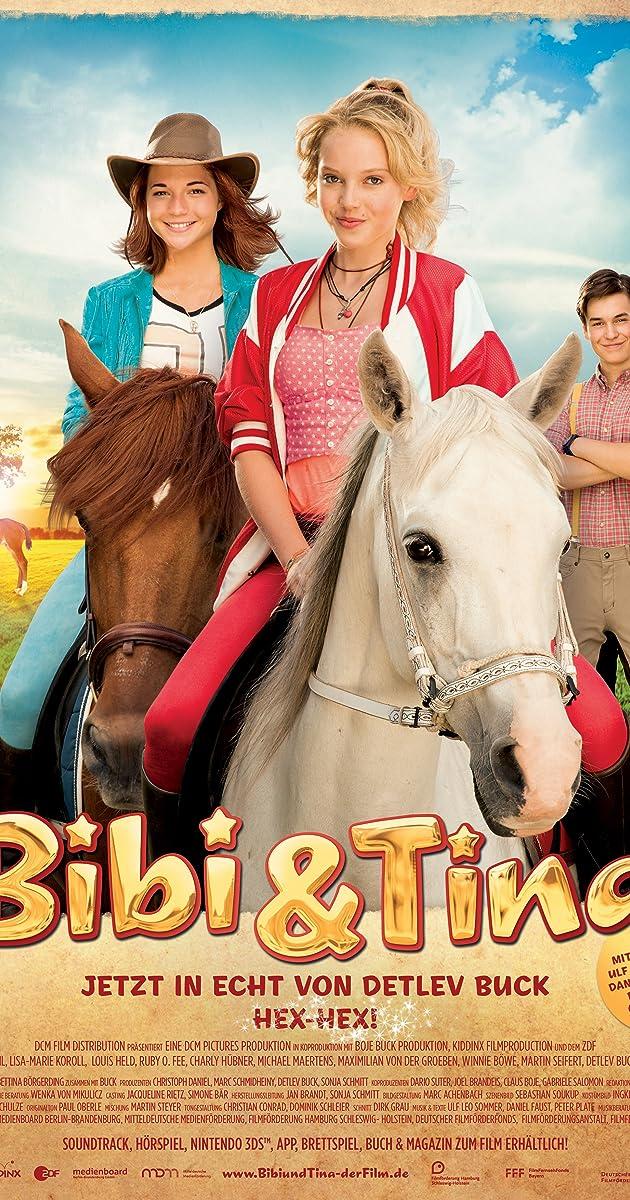 Bibi Und Tina Online Stream