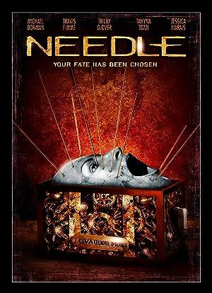 Needle watch online
