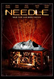 Needle(2010) Poster - Movie Forum, Cast, Reviews