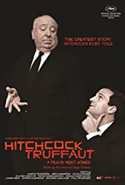 Hitchcock/Truffaut (2015) Poster - Movie Forum, Cast, Reviews