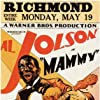 Al Jolson in Mammy (1930)