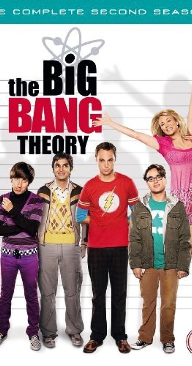 Imdb The Big Bang Theory
