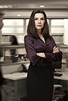 Image of The Good Wife: Breaking Up