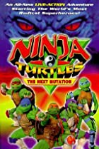 Image of Saban's Ninja Turtles: The Next Mutation