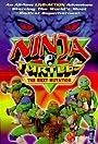 Ninja Turtles: The Next Mutation - East Meets West