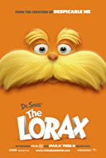 The Lorax(2012)