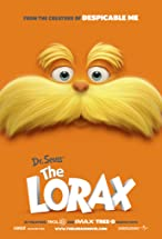 Primary image for The Lorax