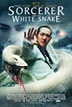 Image of The Sorcerer and the White Snake