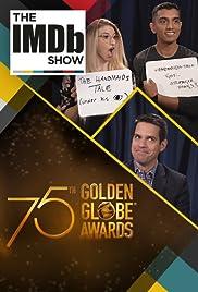 Ep. 108: Golden Globes 2018 Poster