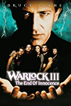 Image of Warlock III: The End of Innocence