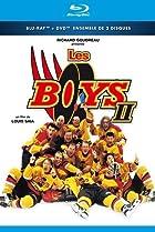 Image of Les Boys II