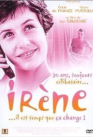 Irène(2002) Poster - Movie Forum, Cast, Reviews